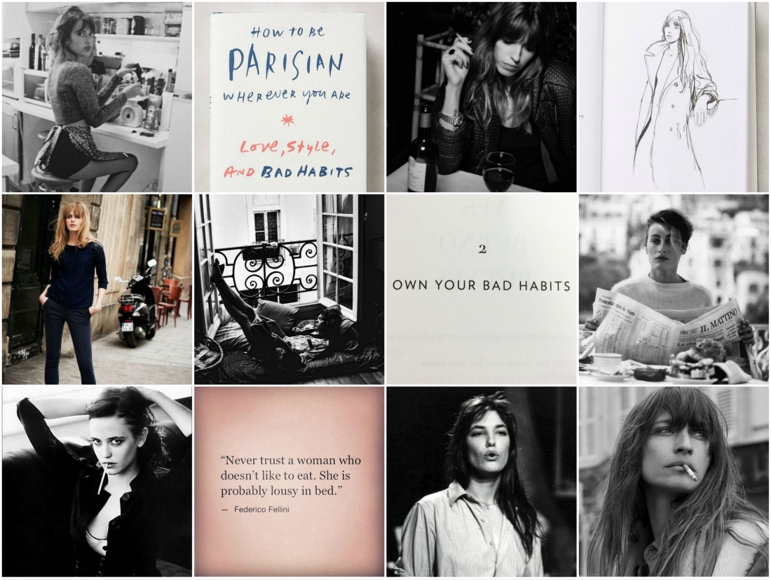 Pascale Booysen | How To Be Parisian Wherever You Are