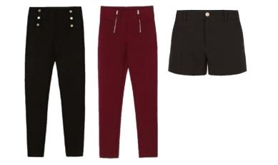 Pascale Booysen - Winter Pants