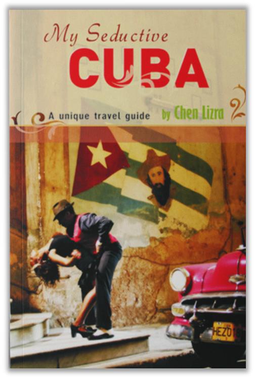 Pascale Booysen My Seductive Cuba